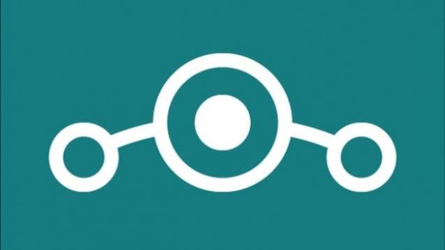 Lineage OS ROM